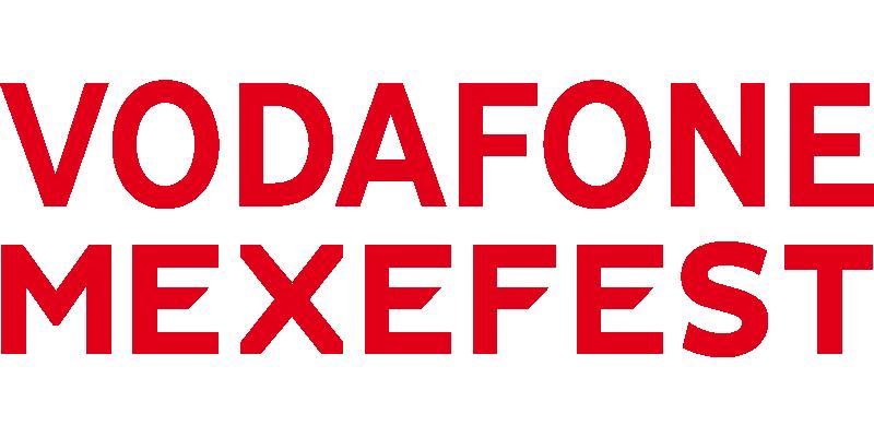 Vodafone Mexefest 2017