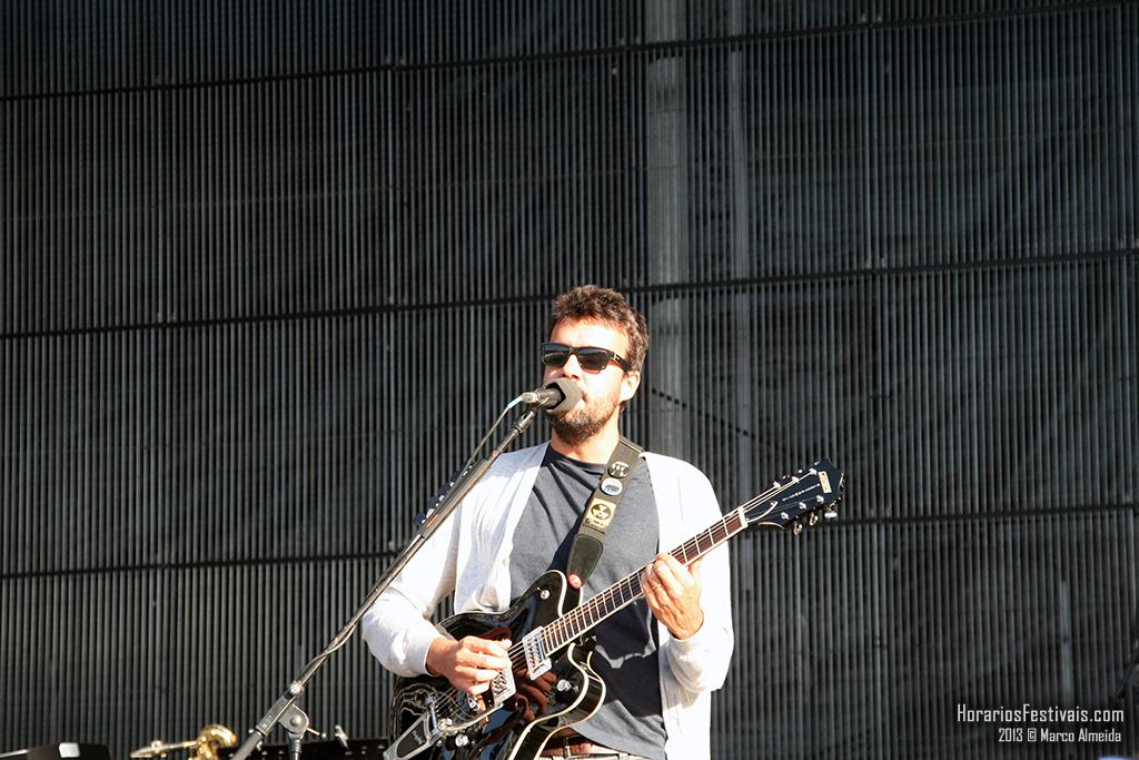 Miguel Araújo a 29 de Novembro no Coliseu do Porto