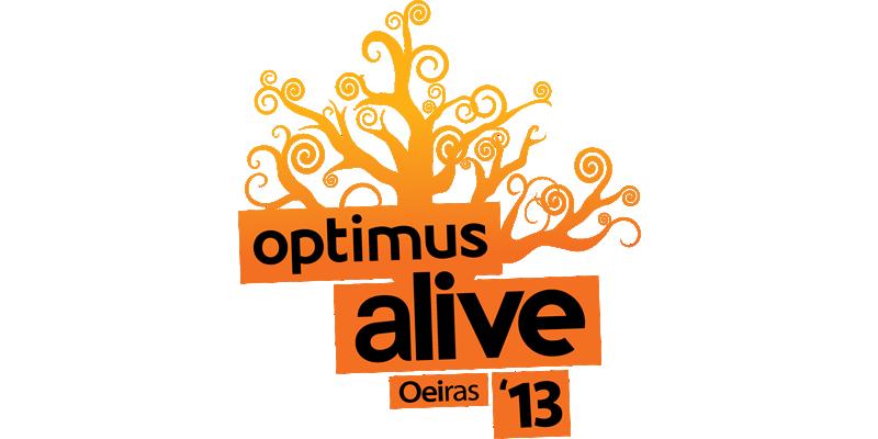 Optimus Alive 2013