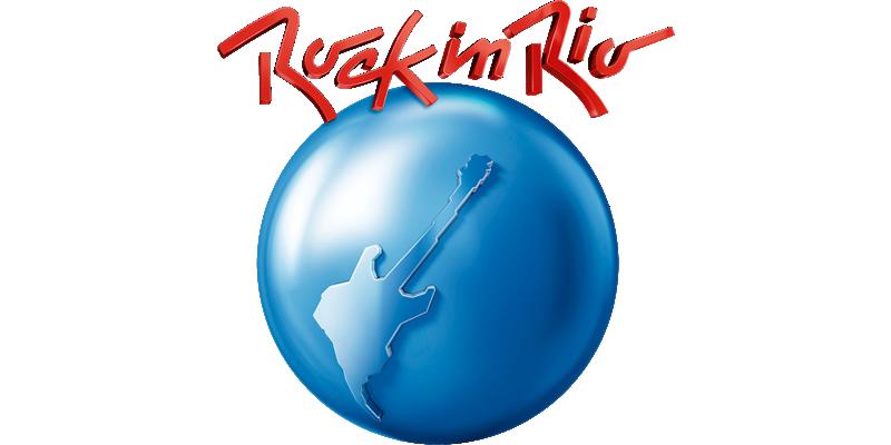 Rock in Rio - Celebração 15 anos