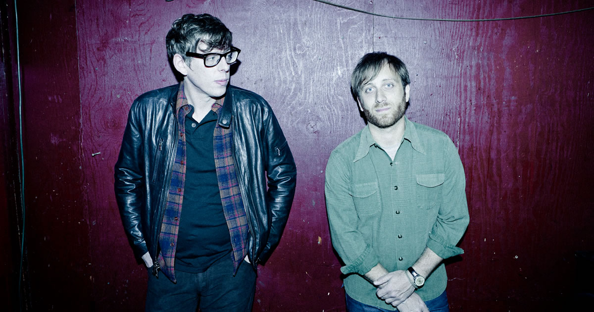 The Black Keys confirmados no Optimus Alive