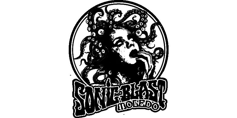 SonicBlast Moledo 2017