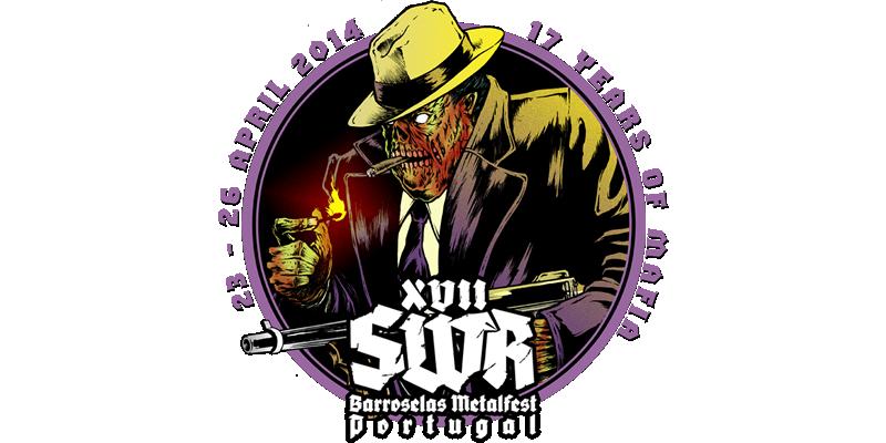 SWR Barroselas Metalfest XVII 2014