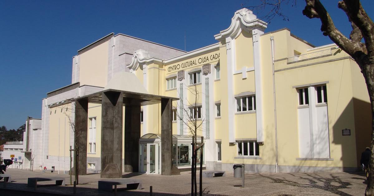 Centro Cultural Olga Cadaval