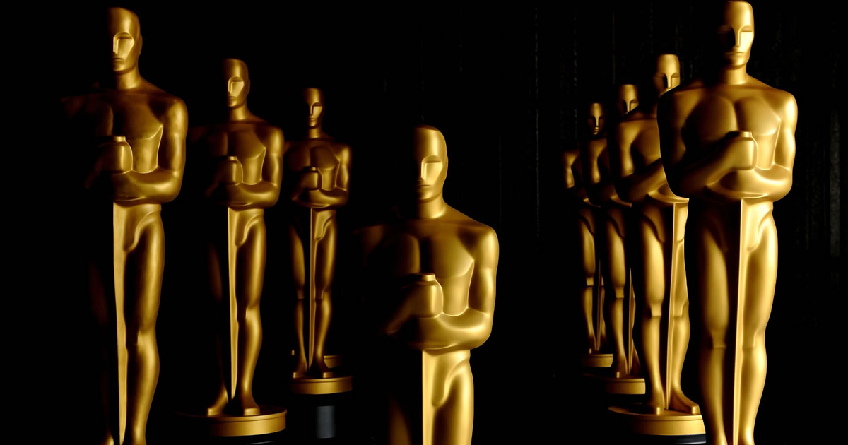 As músicas dos Oscars