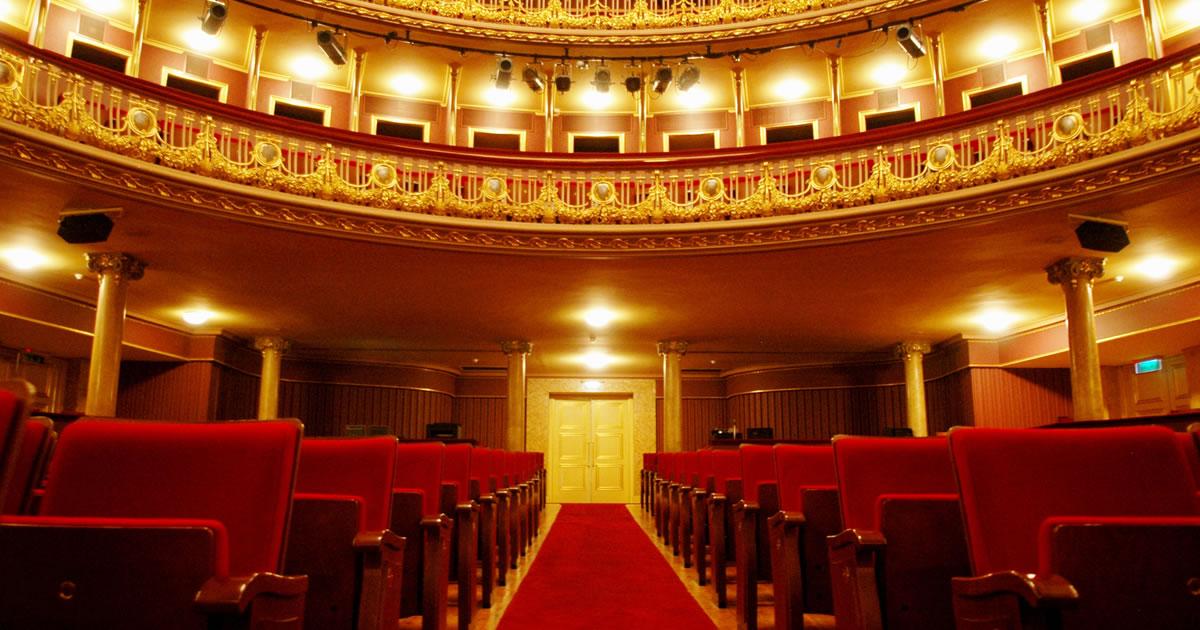 Teatro Municipal São Luíz