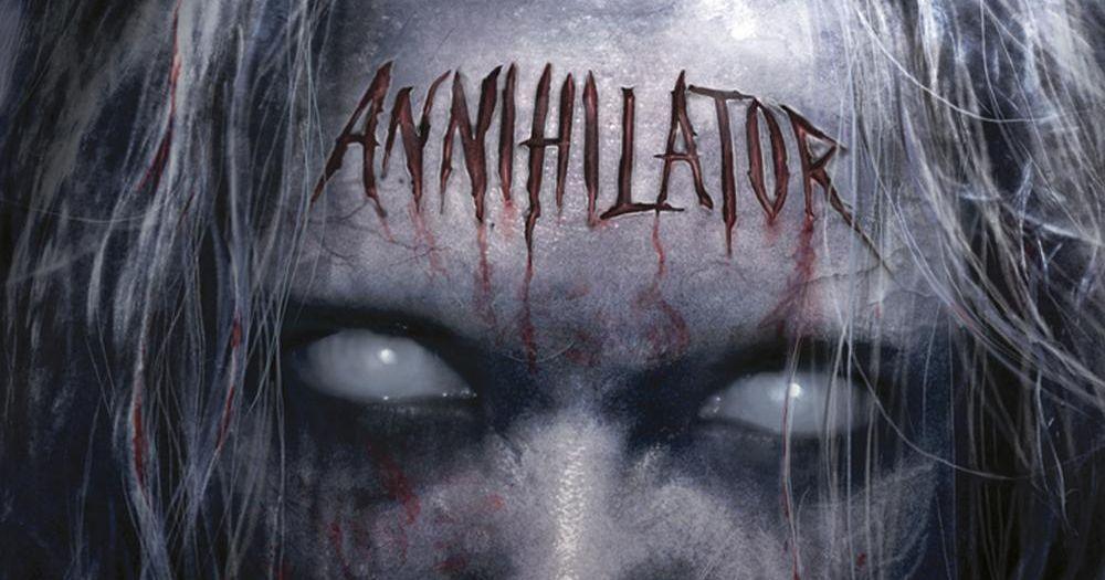 Novas confirmações Vagos Open Air: Annihilator, Angelus Apatrida e Gates Of Hell