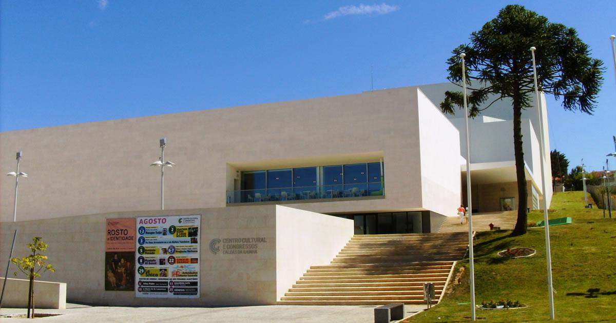 Centro Cultural e Congressos de Caldas da Rainha