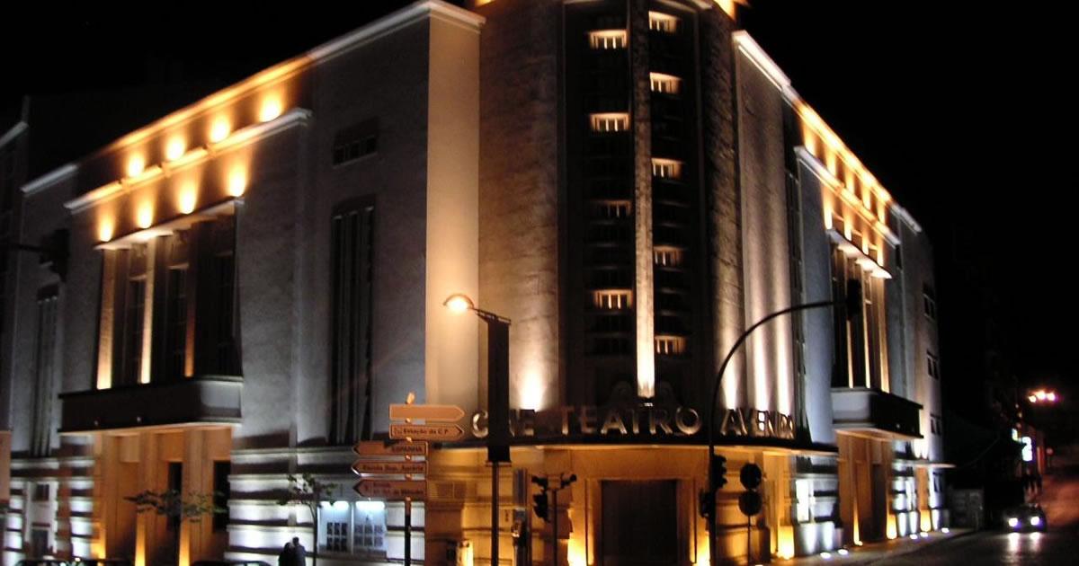 Cine Teatro Avenida