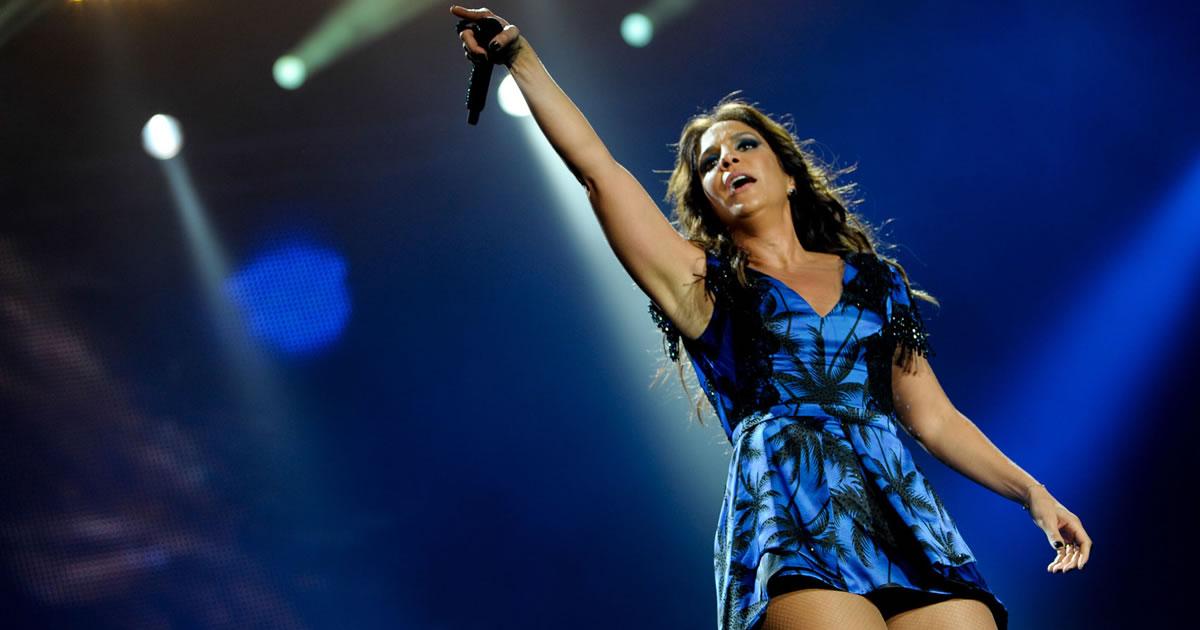 Ivete Sangalo, Boss AC e Aurea confirmados no Rock In Rio Lisboa