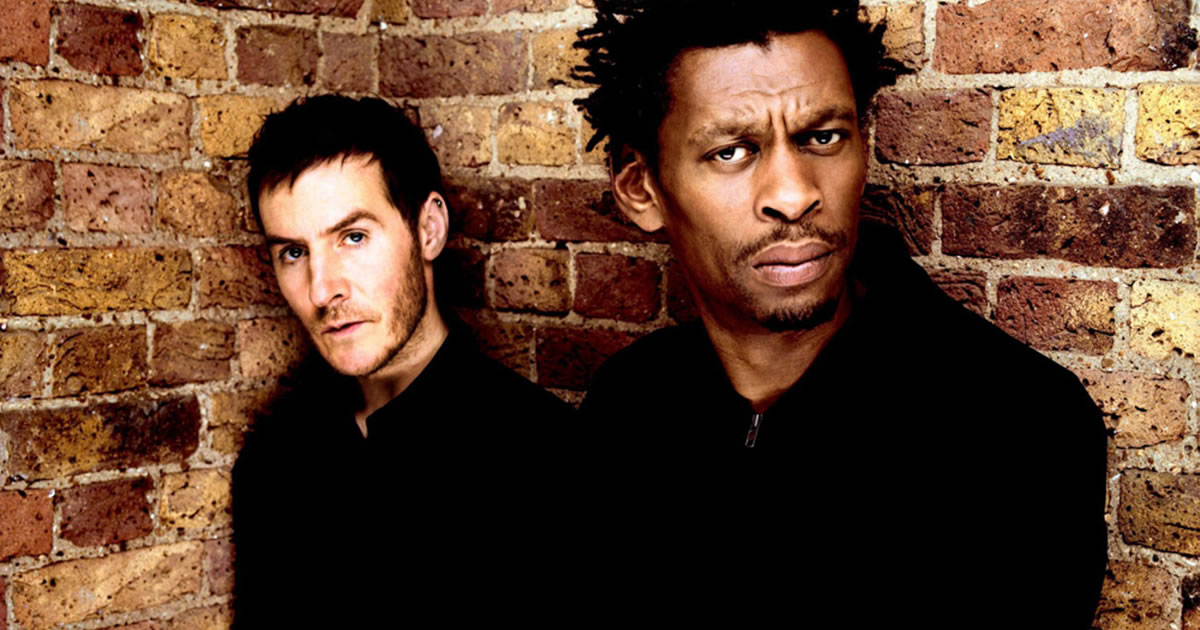 Massive Attack, Metronomy e The Cat Empire: dia 17 no SBSR