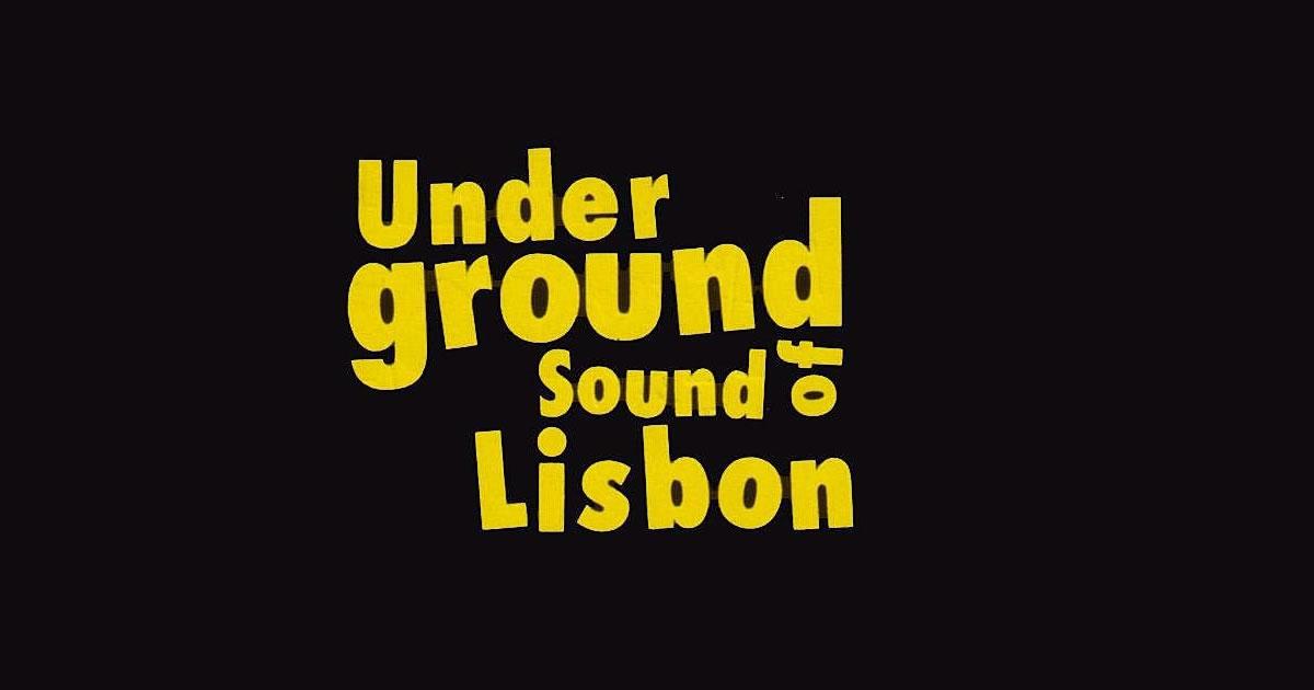 Underground Sound of Lisbon pela primeira vez ao vivo, no Rock In Rio