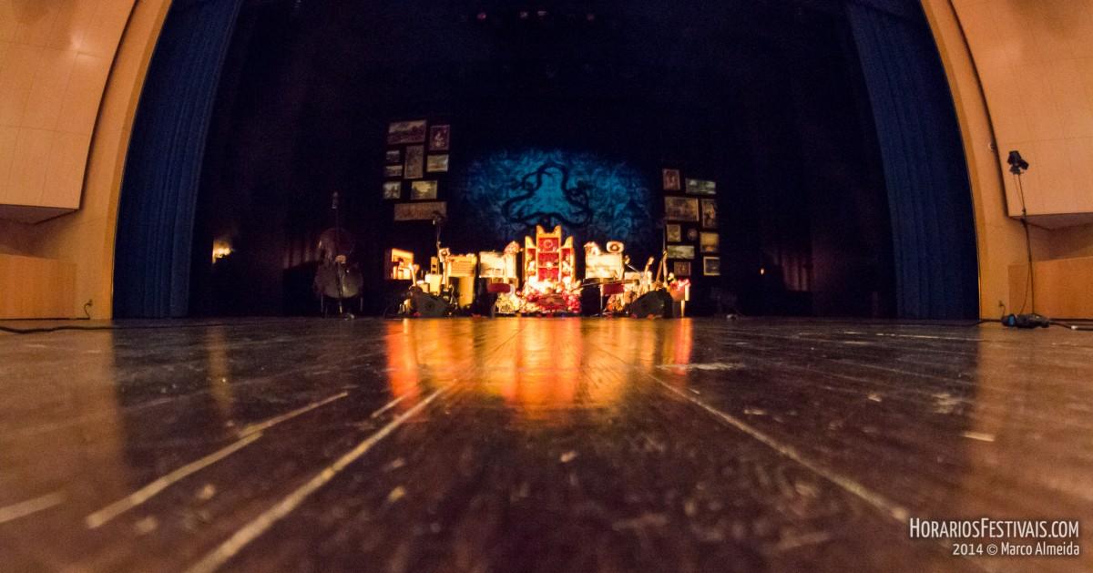 "Dead Combo em Setúbal: A bunch of músicos que ""sim senhor""!"