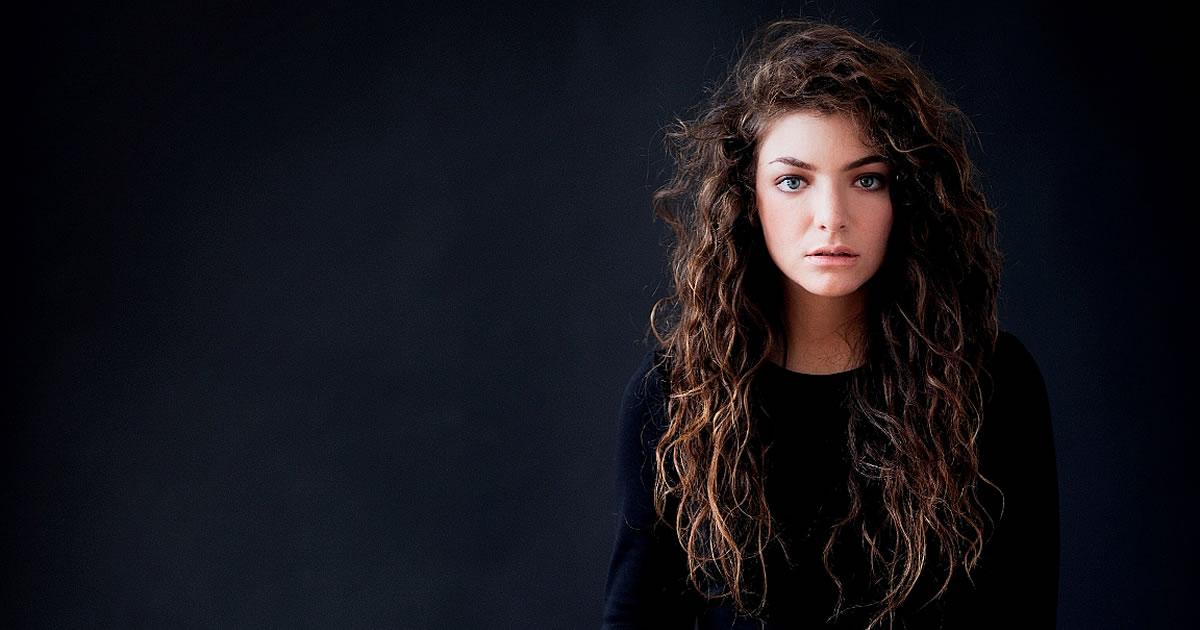 Rock in Rio Lisboa 2014 apresenta Lorde pela primeira vez em Portugal