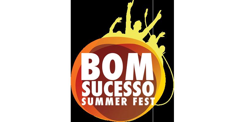 Bom Sucesso Summer Fest 2014
