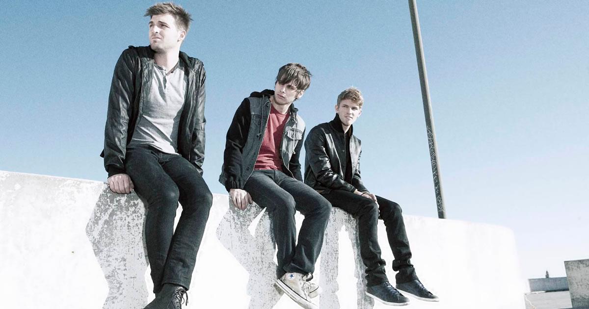 Alive apresenta Foster the People pela primeira vez em Portugal