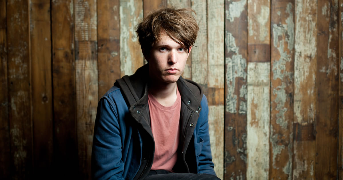Paredes de Coura: James Blake em dose dupla