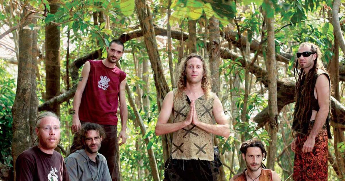 Maré de Agosto: Hilight Tribe, La Chiva Gantiva, Selah Sue e DJ Souza confirmados