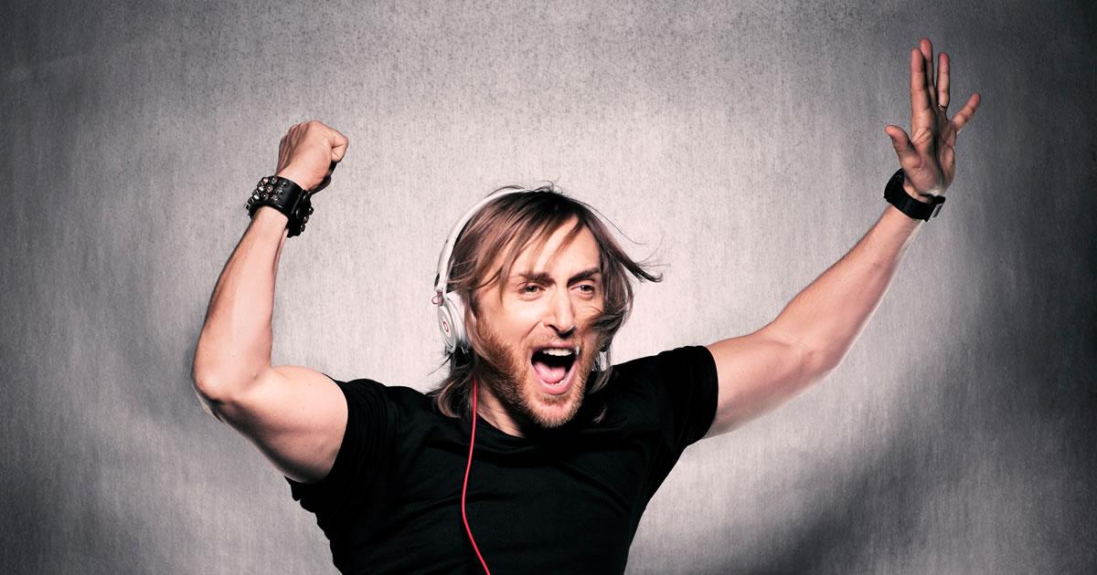 MEO MARÉS VIVAS vai dançar ao som de David Guetta
