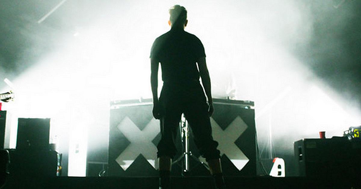 """""""Jamie xx and Friends"""" no palco Clubbing do Alive a 10 de Julho"""