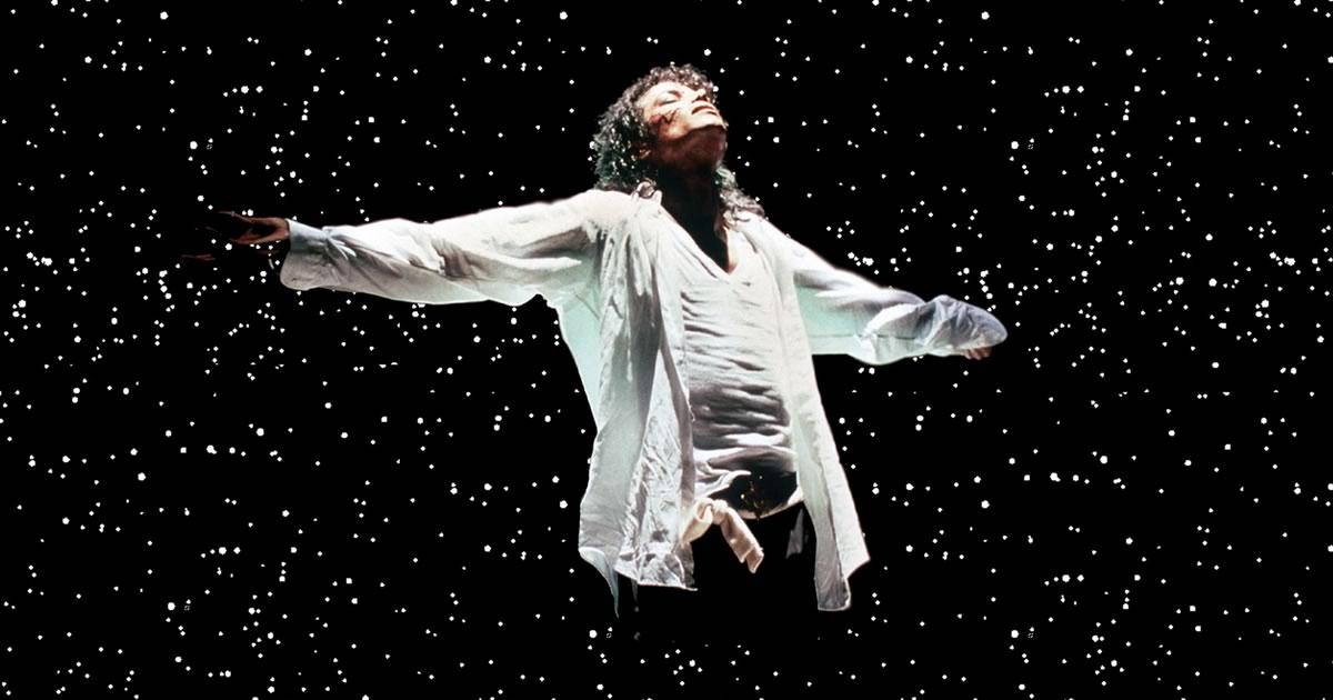 Rock in Rio - Nova confirmação: Michael Jackson