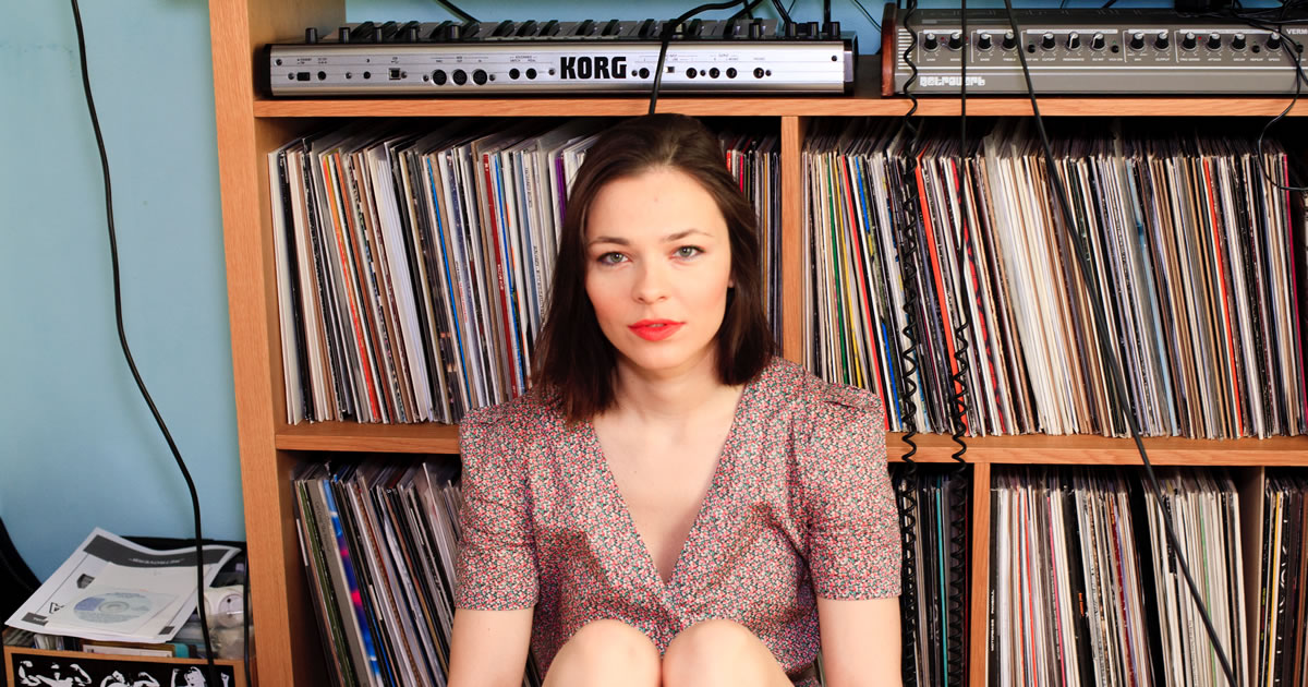Alive: Nina Kraviz, Jungle e Sohn no Palco Optimus Clubbing