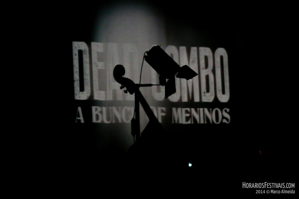 Dead Combo chegam a Hollywood e fazem concertos especiais em Lisboa e Porto