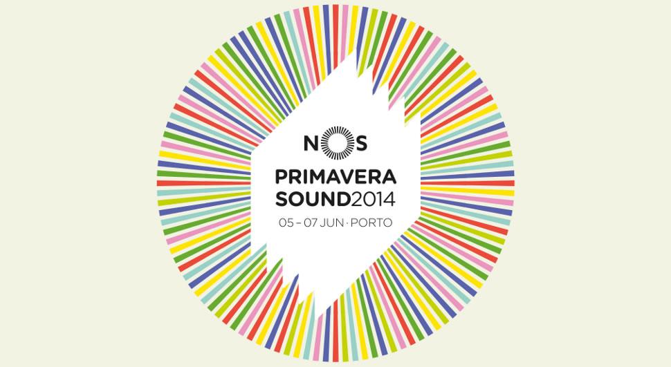NOS Primavera Sound é o novo nome do festival do Porto