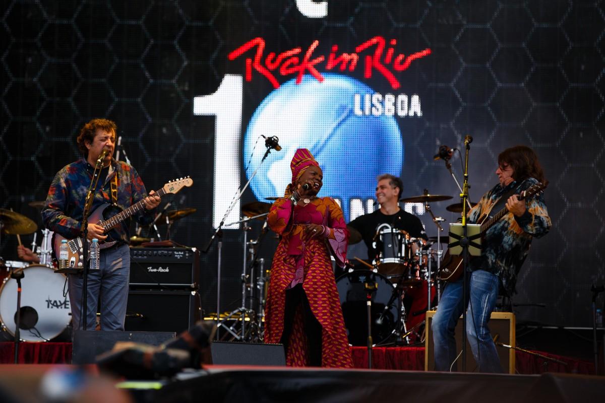 Rui Veloso - Agência Zero