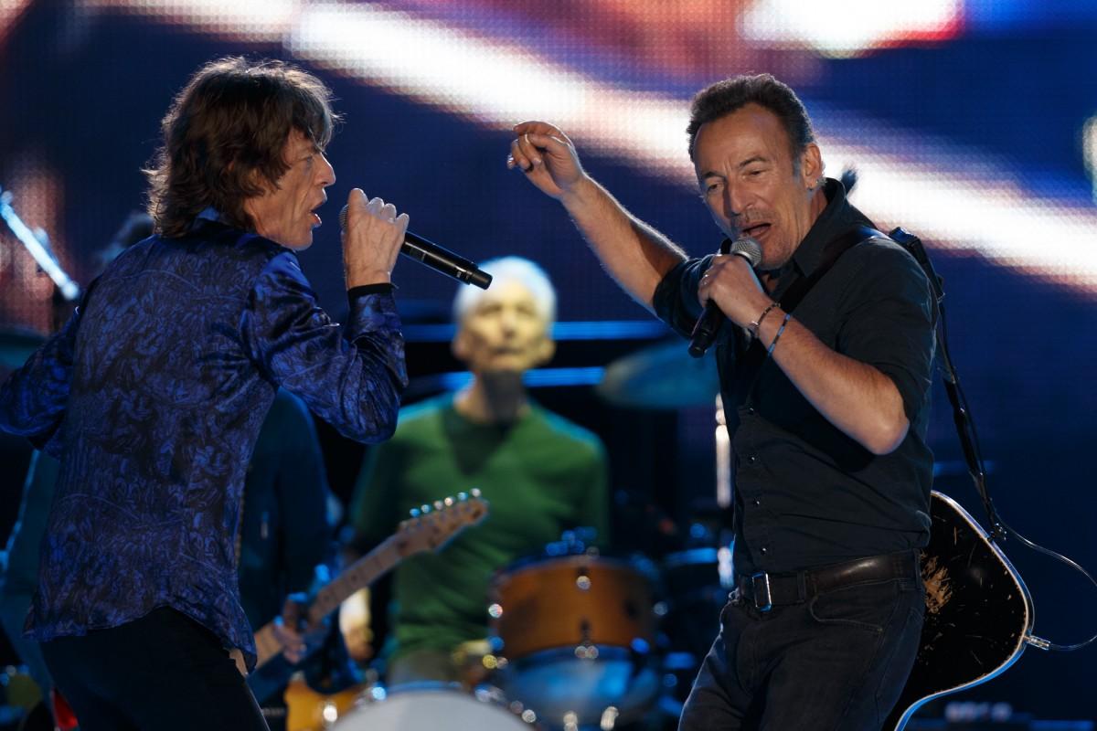 The Rolling Stones - Agência Zero
