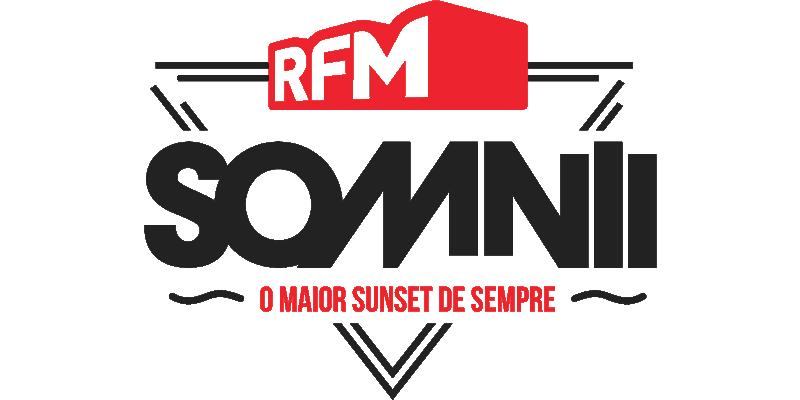 RFM Somnii - O Maior Sunset de Sempre 2015