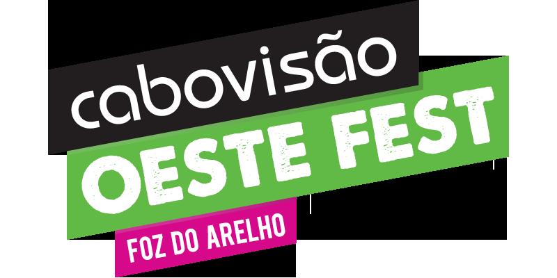 Cabovisão Oeste Fest 2014