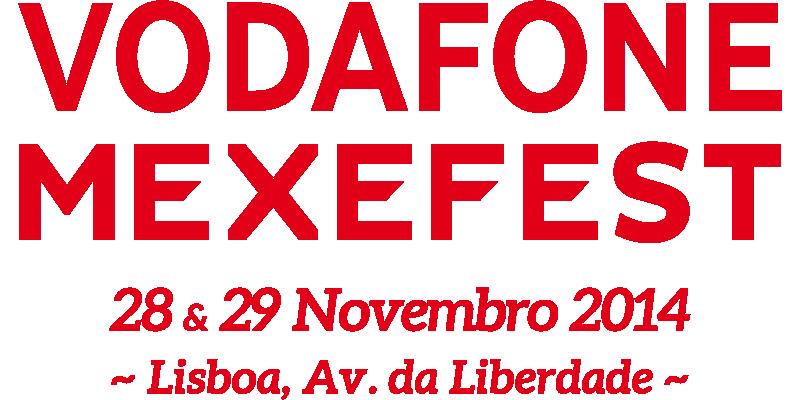 Vodafone Mexefest 2014