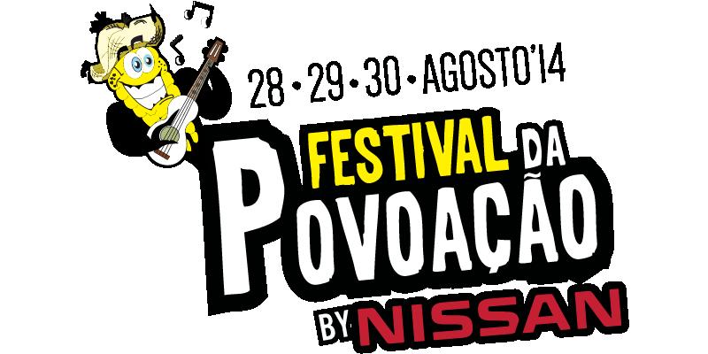 Festival da Povoação 2014
