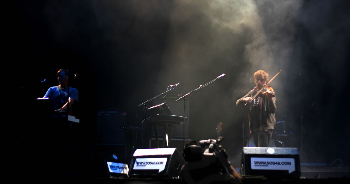 Yann Tiersen esgota CCB e anuncia novo concerto na mesma data