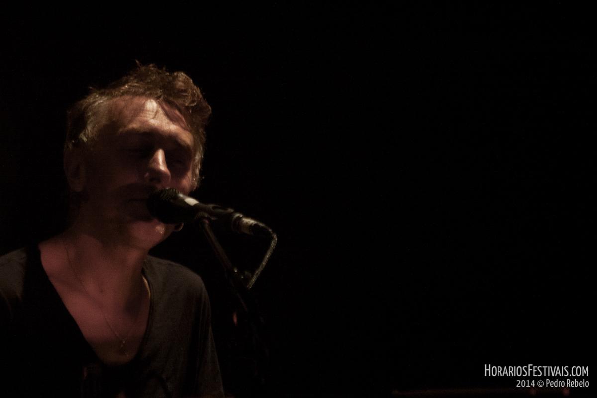 Yann Tiersen em Portugal para dois concertos memoráveis