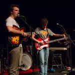 Old Yellow Jack anunciam o fim e concerto e despedida no Sabotage