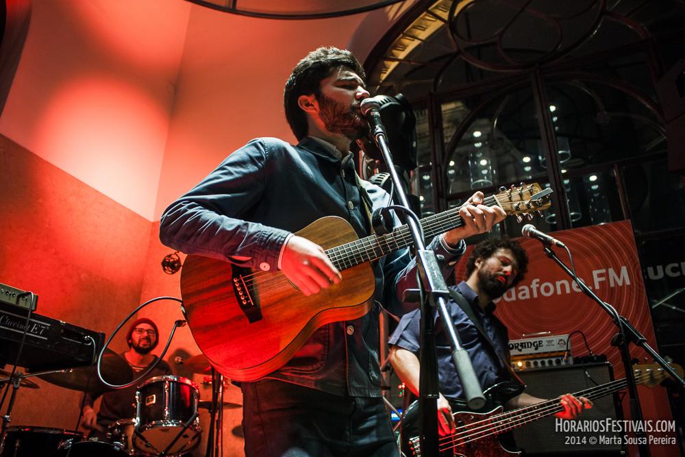 Vê todas as fotos de Pedro Lucas no Vodafone Mexefest