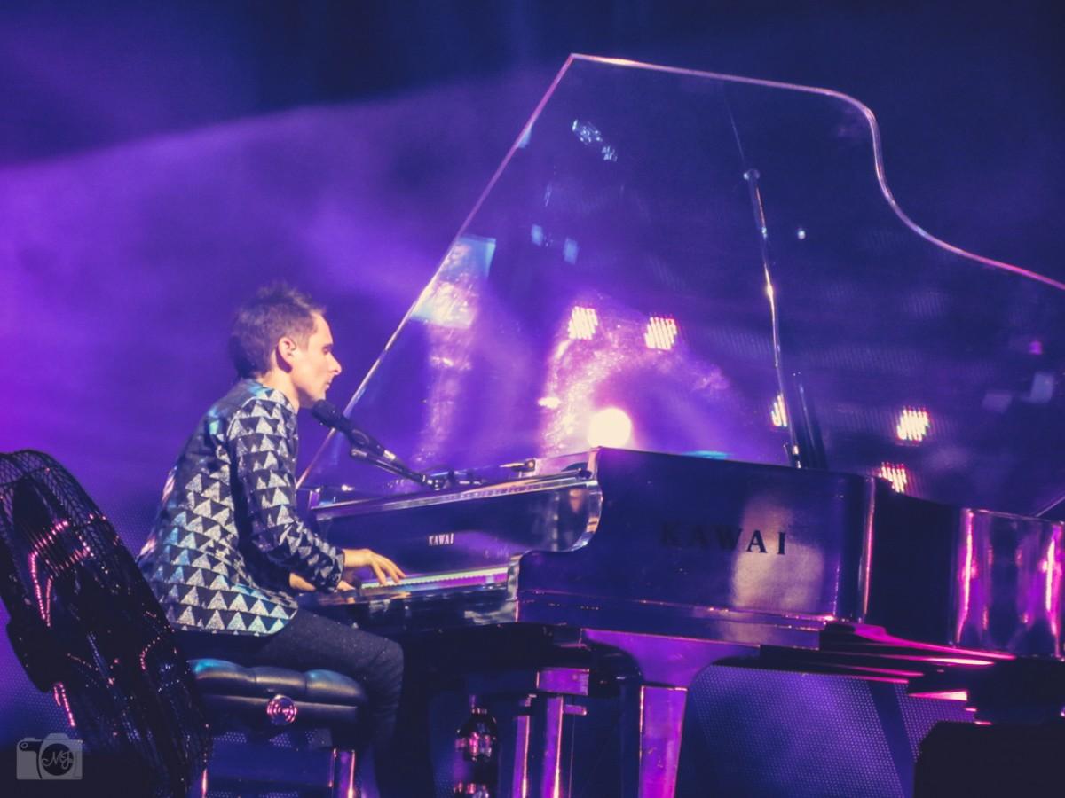 NOS Alive 2015 - Muse são o primeiro cabeça de cartaz confirmado