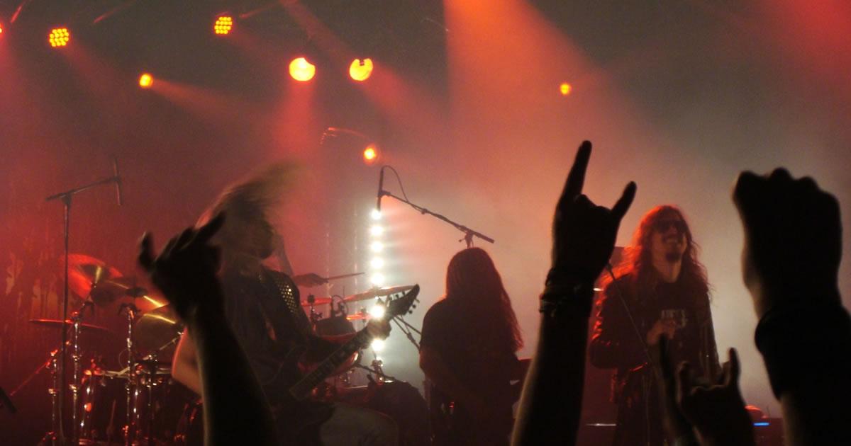 Vagos Open Air de 7 a 9 de Agosto com Bloodbath, Amorphis, Vildhjarta e Moonshade