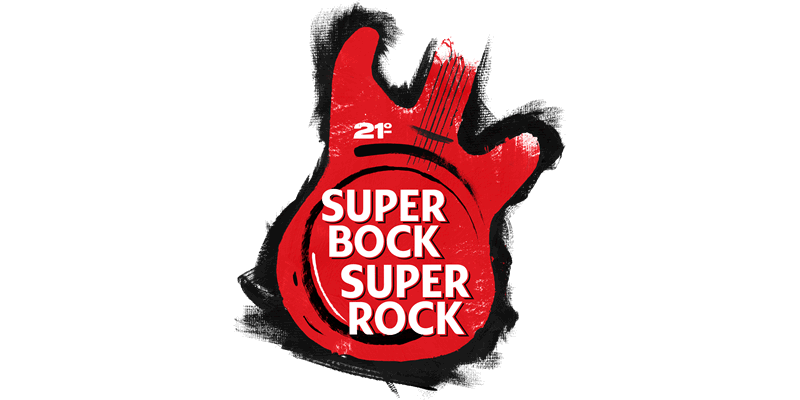 Super Bock Super Rock 2015