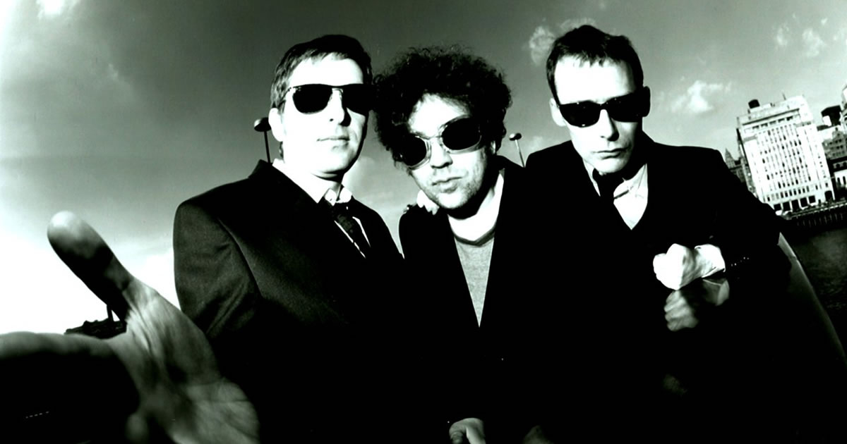 The Jesus and The Mary Chain apresentam