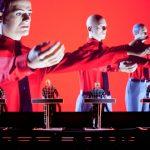 Kraftwerk confirmados no EDPCOOLJAZZ com espetáculo 3D