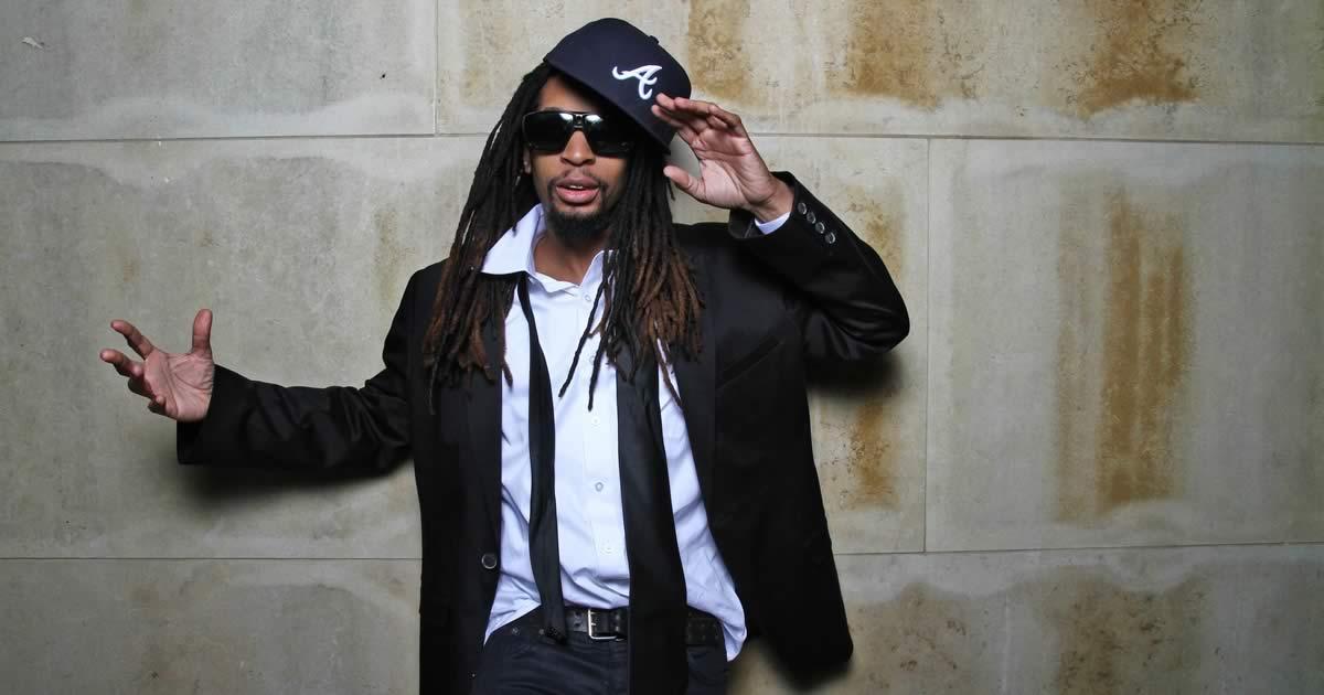Lil Jon no Palco MEO do MEO Sudoeste a 8 de Agosto