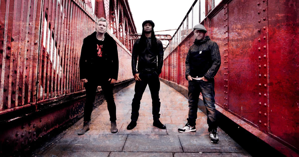 """The Prodigy apresentam """"The Day Is My Enemy"""" no NOS Alive"""