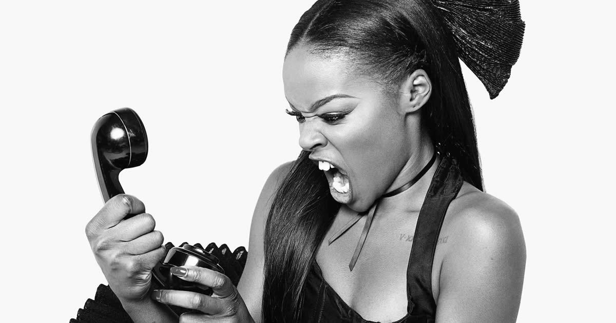 Azealia Banks apresenta disco de estreia no NOS Alive