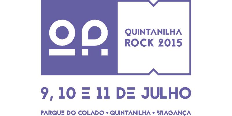Quintanilha Rock 2015