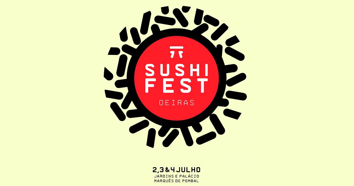 Sushi Fest: O primeiro festival de sushi da Europa está a chegar
