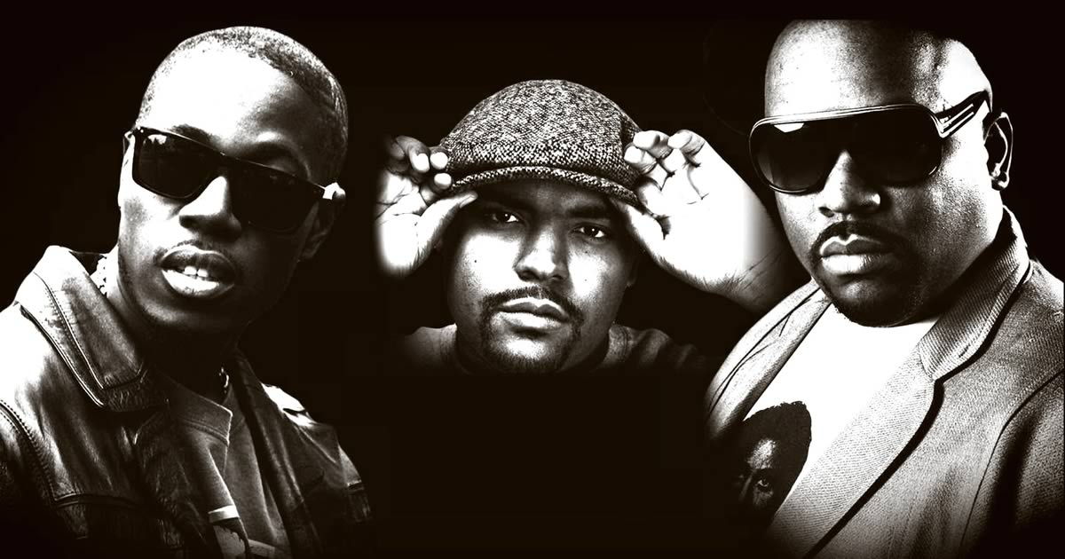 Slum Village e Curadoria Sam The Kid a 4 de Agosto no Sumol Summer Fest