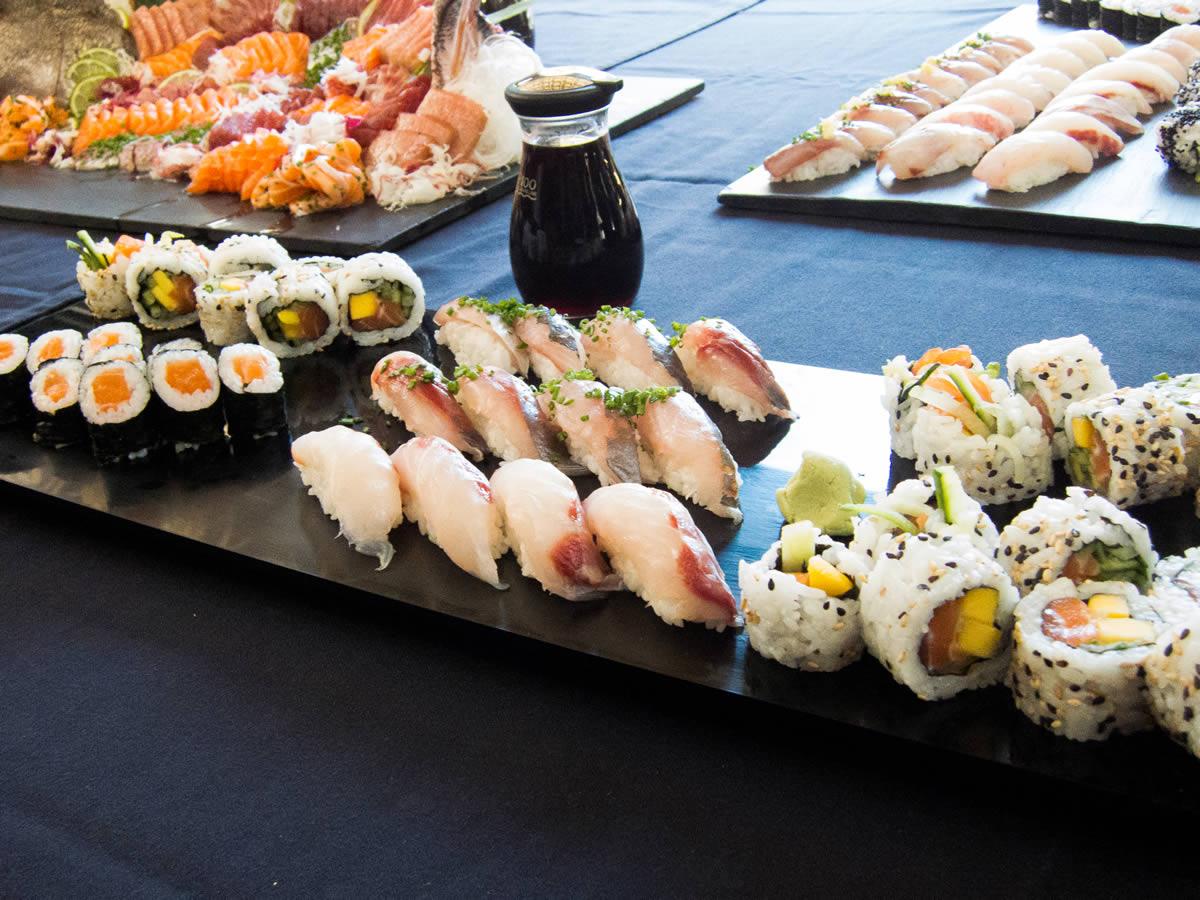 Oeiras vai receber o primeiro Festival de sushi da Europa